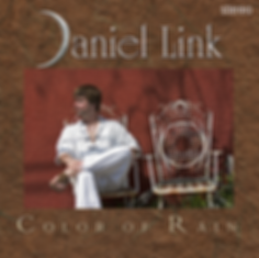 Daniel Link Color of Rain