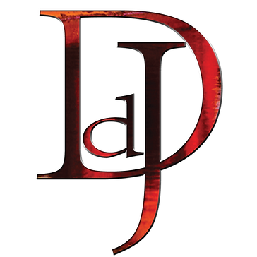 Our latest logo design, for Diana D. James