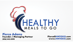 Healthy Meals To Go