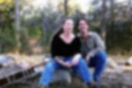 Daniel Link & Cheri Chilcote promo