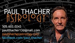 Paul Thacher