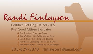 Randi Finlayson