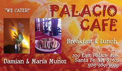 Palacio Cafe