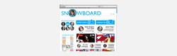 snowboard social web for teachers
