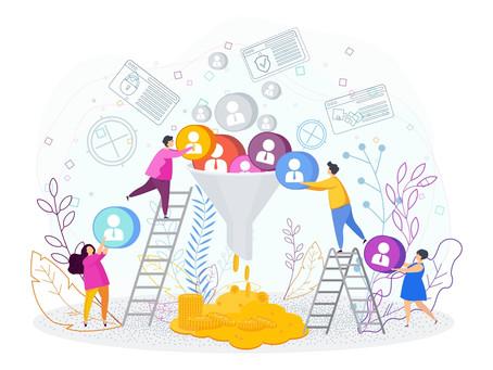 עשרת הדברים שמחזקים קונברז׳ן- באתר,באפליקציה,דף נחיתה,דשבורד