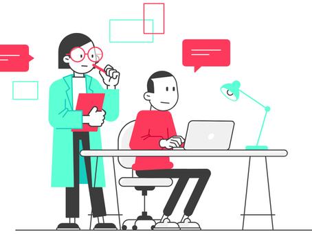 טיפים לביצוע שאלון בדיקת שימושיות לאתר או אפליקציה