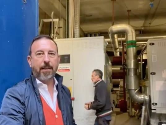 IL COMFORT IN TRE MINUTI: Politecnico di Torino