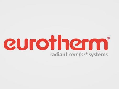 IL COMFORT IN TRE MINUTI: EUROTHERM