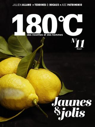 180°C #11