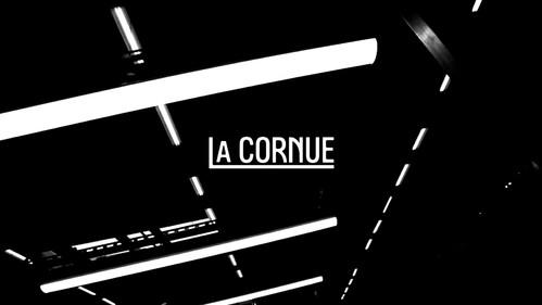 LA CORNUE, LE FILM