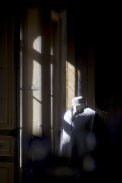 BOURRIENNE PARIS X