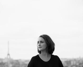 EMMANUELLE TOUBOUL POUR AKRAME POUR LE PRINTEMPS DU GOÛT, PARIS