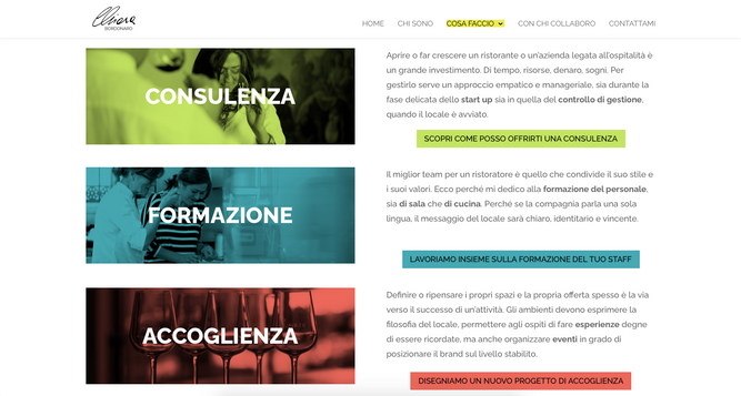 CHIARA BORDONARO CONSULTING