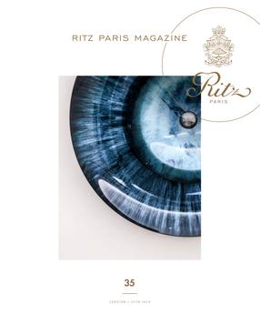 RITZ PARIS MAGAZINE #35
