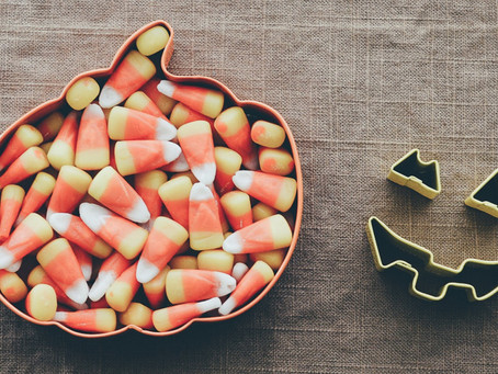 Candy Corn - Love it or Hate it?