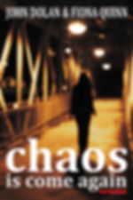 150223 CHAOS IS COME AGAIN KINDLE COVER