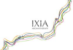 IXIA Aromatherapy / Hong Kong