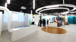 IoT Centre Entrance