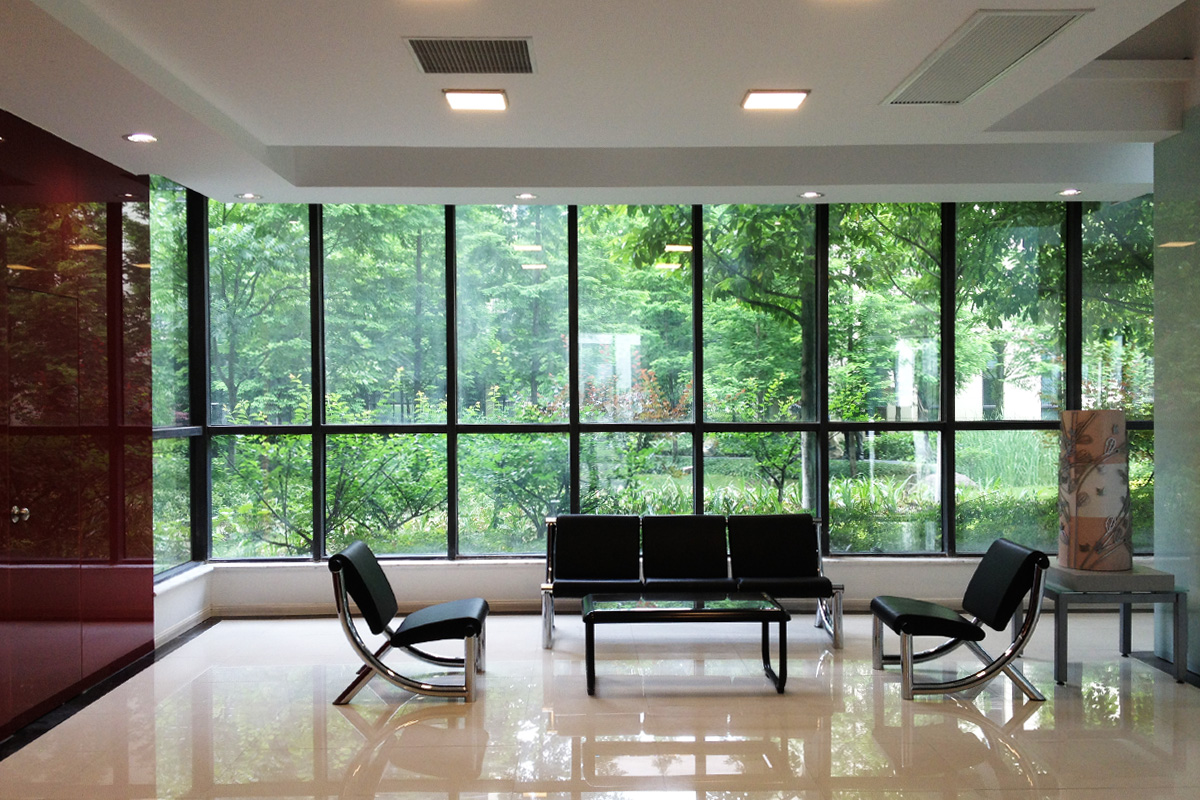 Shanqi Office | Commercial Lighting