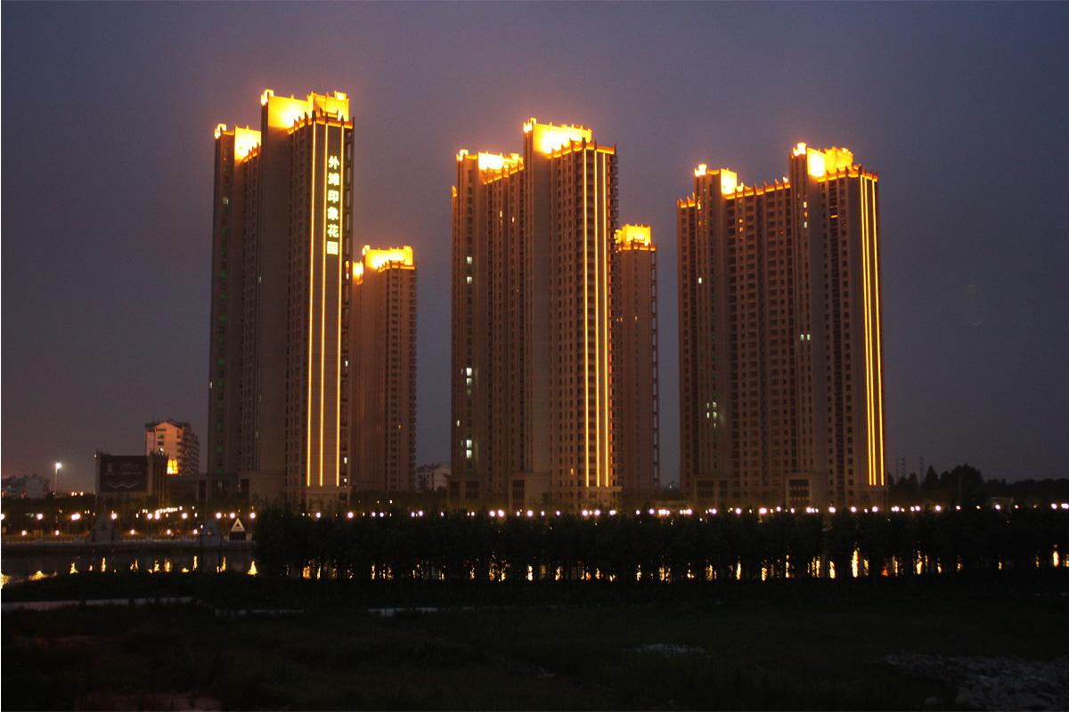 Zhong Xing | Shanghai