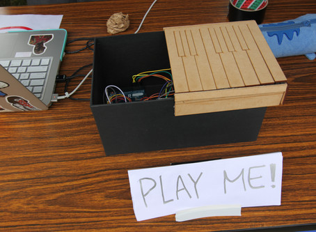 Maker Movement is moving into classroom