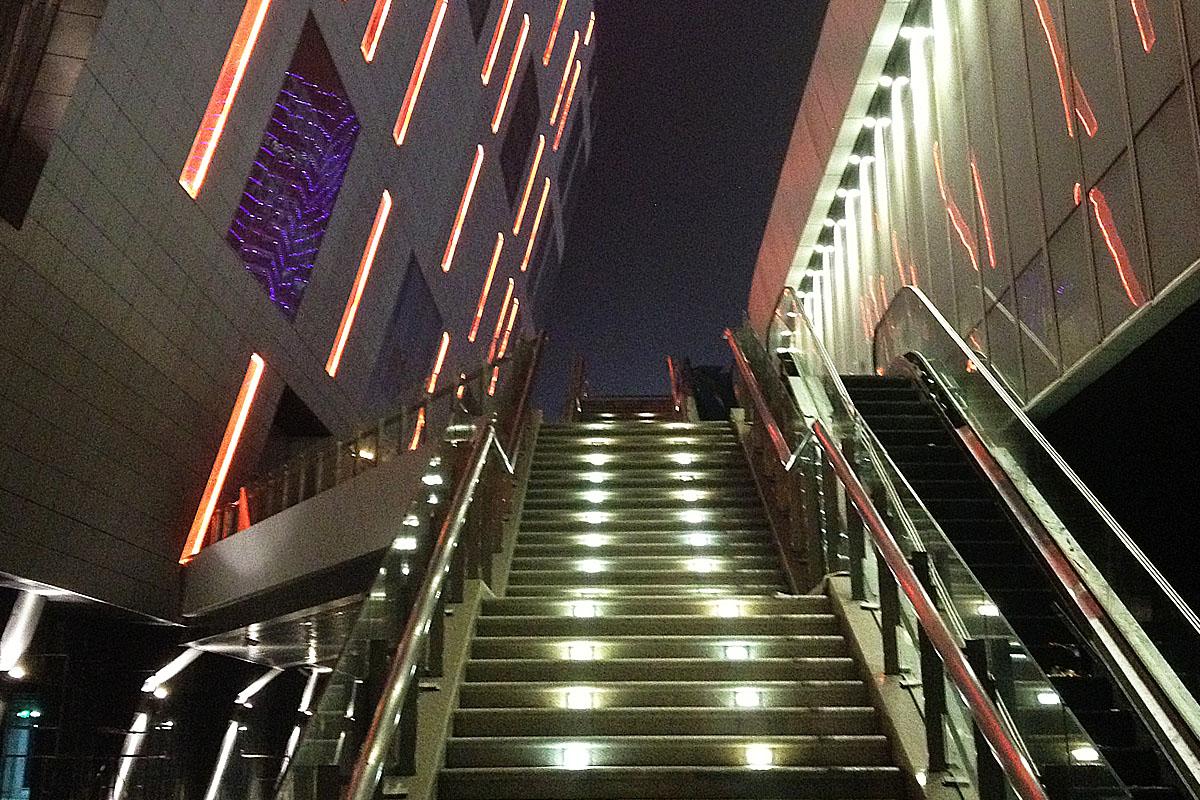 MTR Shanghai