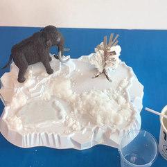 Ice Age Creator Kit