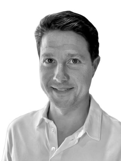 Simon Maiwald Portrait