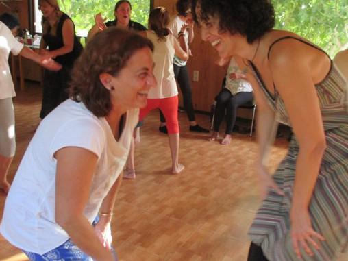 La risa: la clave para la alegria de vivir