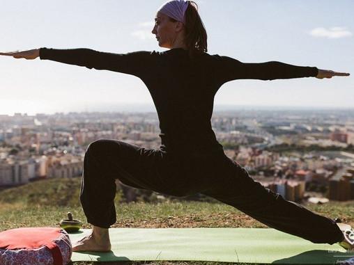 El yoga: unión cuerpo-mente