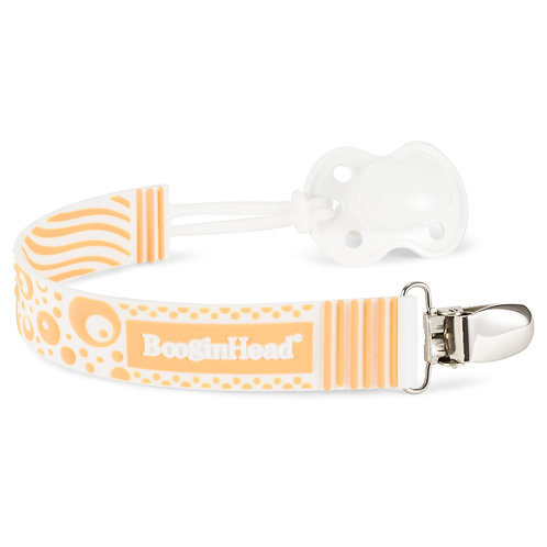 BooginHead Silicone Teether