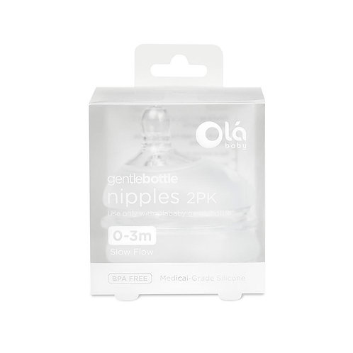 Ola Baby Replacement Nipple