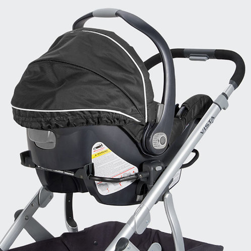 Infant Car Seat Adapter for Chicco® UPPAbaby VISTA & CRUZ Adapter