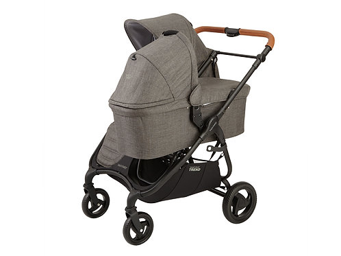 ValcoBaby Bassinet for Snap Duo Trend