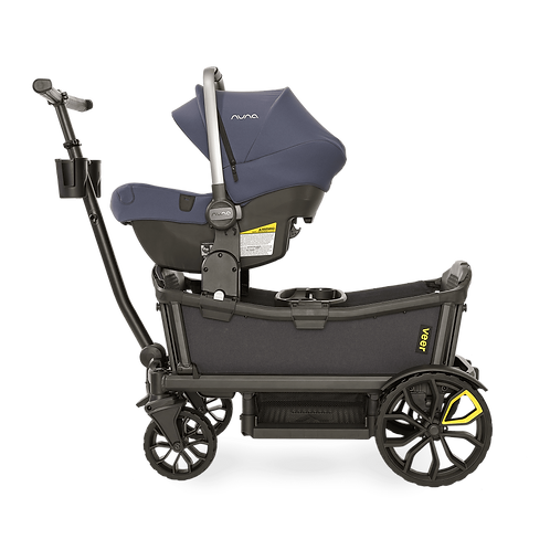 Infant Car Seat Adapter (Uppababy) Veer