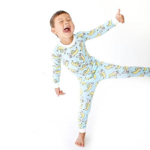 Two Piece Pajamas Little Sleepies