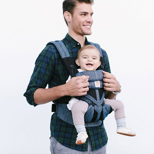 Ergobaby Omni 360 All-In-One Cool Air Mesh