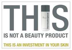 invest in your skin