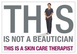 Skin Care Therapist