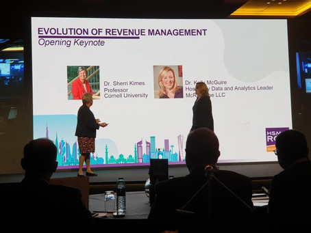 Is Revenue Management in a Rut??