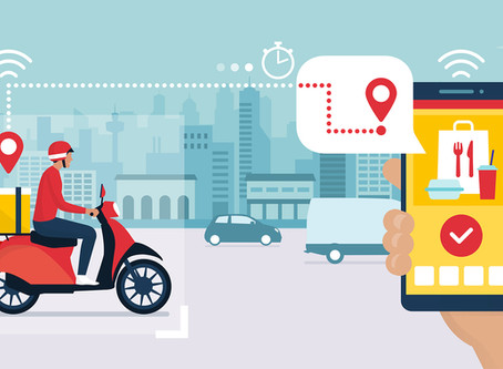 Restaurant Delivery:  OTAs revisited??