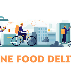 Restaurant Delivery:  What can restaurant operators do to drive profitability?