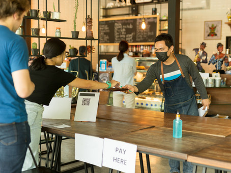 How Can F&B Businesses Thrive in the Post-Covid World?