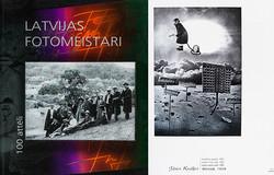 Latvijas 100 fotomeistari