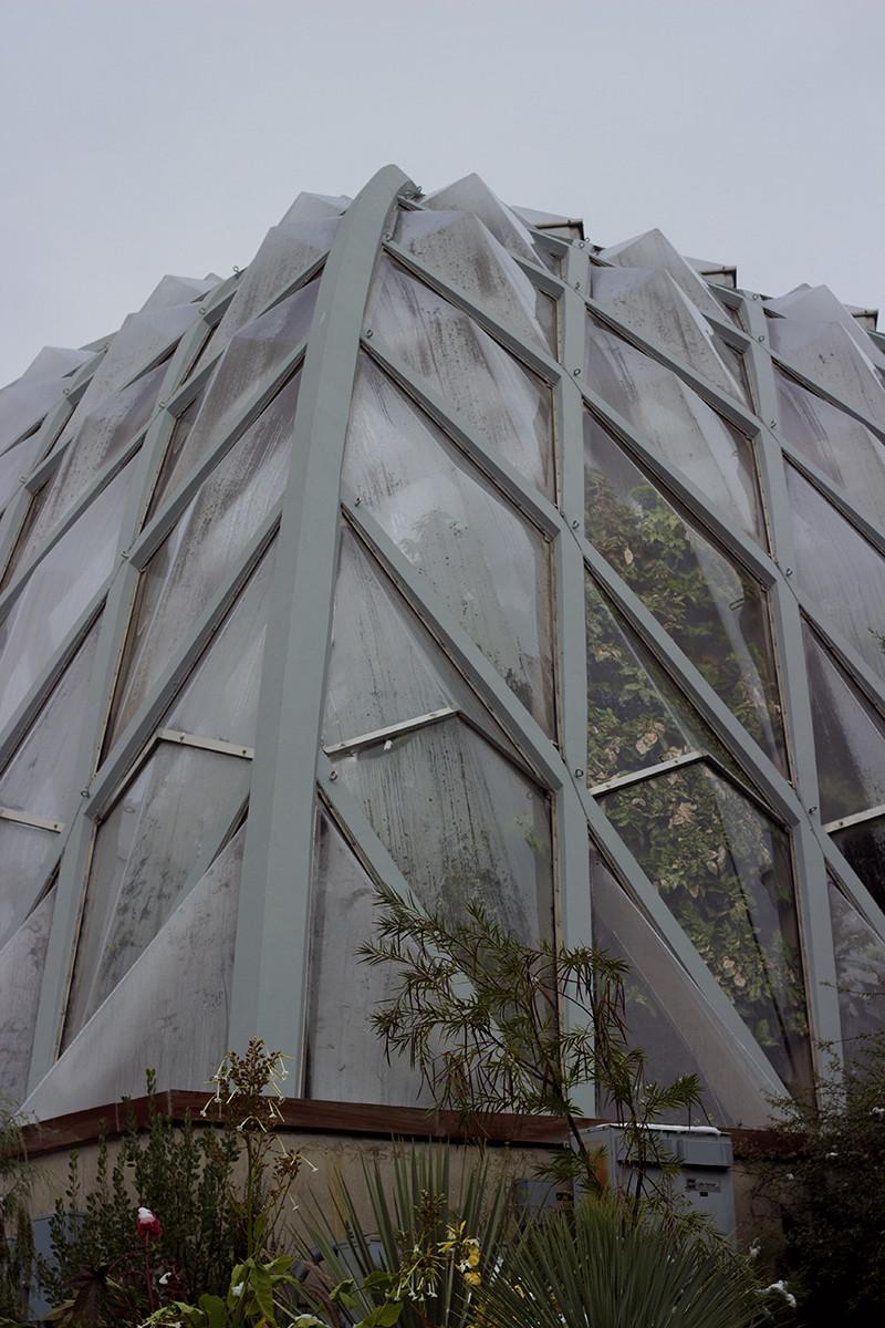 Geo Greenhouse | Meghan Stark