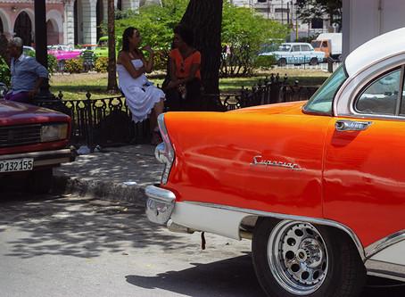 Hearts in Havana