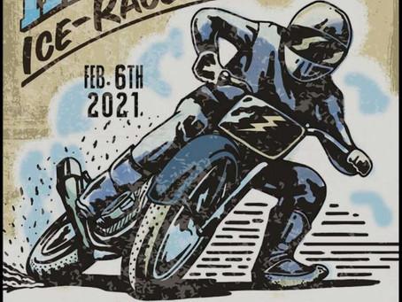 High Voltage Ice Races 2021