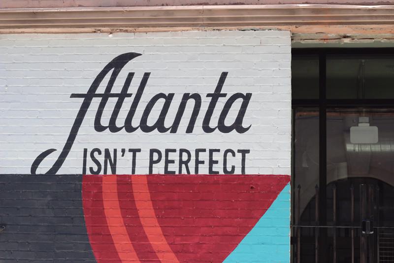 Atlanta in May | Meghan Stark
