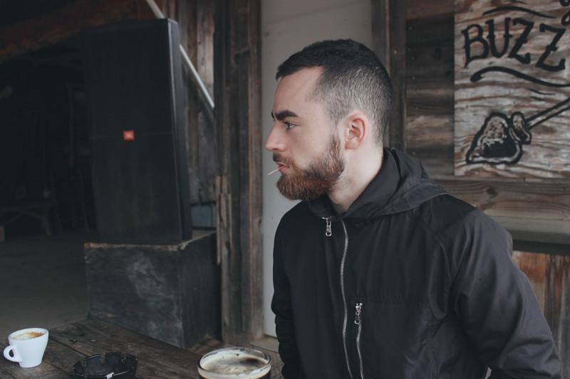 Buzz Mill Austin | Meghan Stark