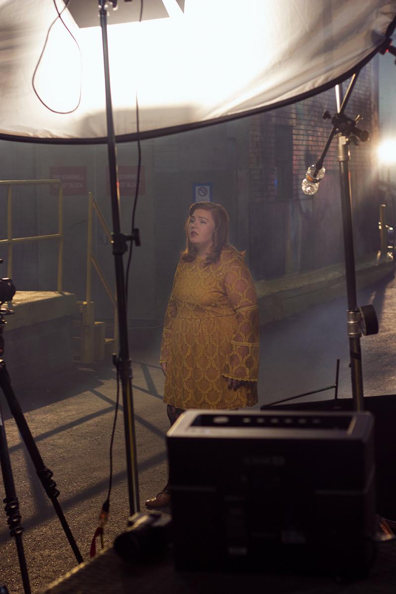 Abby Jeanne for Be in the Sun | Meghan Stark